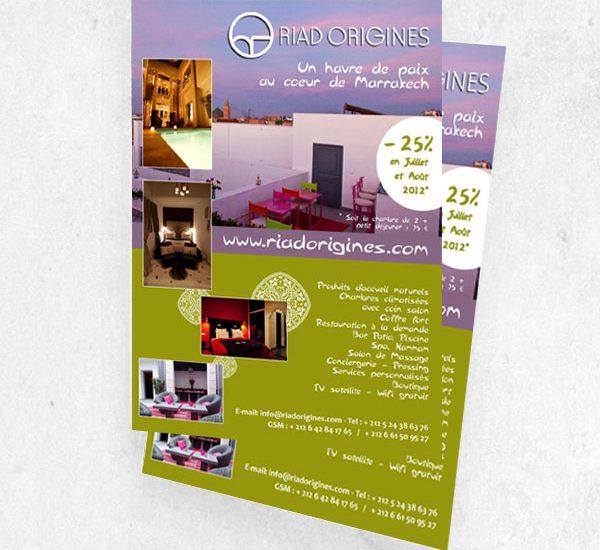 Création d'affiches - Scom Multimédia - Agence de communication print et web - Nice - Côte d'azur